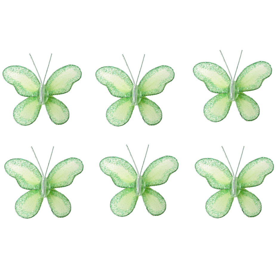Mini Nylon Butterflies Mini 115