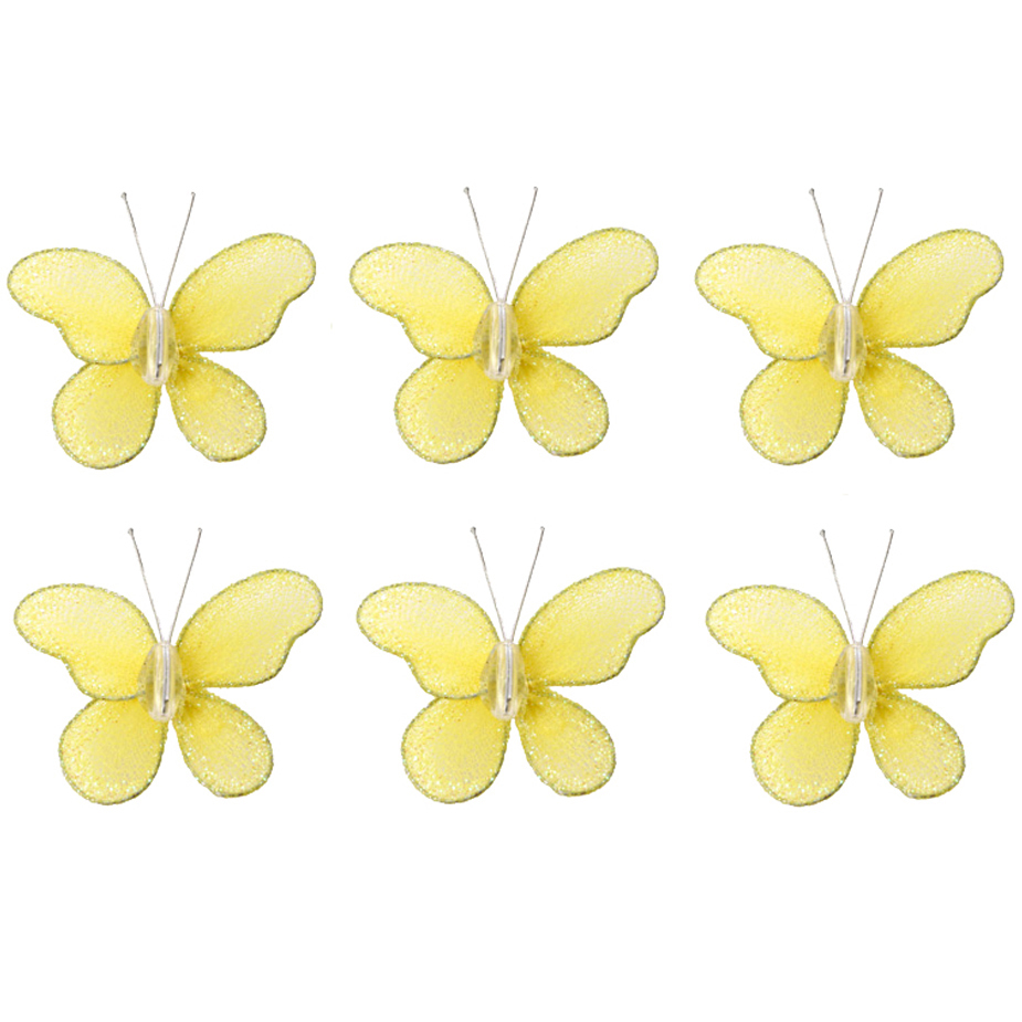 Mini Nylon Butterflies Mini 78