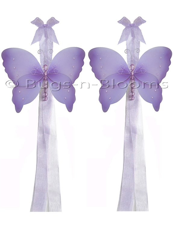 Butterfly Curtains For Nursery